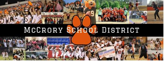 McCrory School District